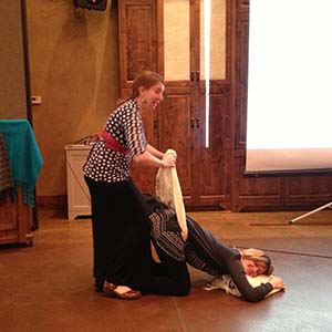 Rebozo Midwives