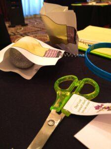 Lamaze Conference Materials